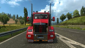 World trucks for Euro Truck Simulator 2