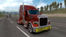 Mod Peterbilt 567 for ETS 2