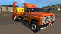 Mod Ford F-14000 for ETS 2