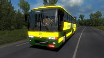Mod Marcopolo GV 1000 for ETS 2