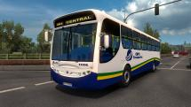 Mod Caio Apache VIP I for ETS 2