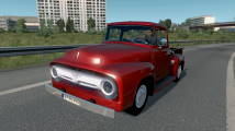 Mod Ford F-100 for ETS 2