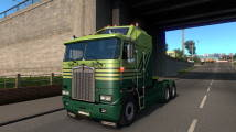 Mod Kenworth K100-E for ETS 2