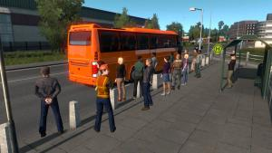 Mod Bus Terminal for ETS 2