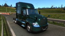Mod International LT for ETS 2