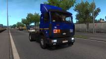 Mod MAZ 54323-08 and 6422 for ETS 2
