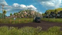 Mod Complic Map for ETS 2