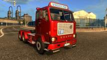 Mod Volvo F88 for ETS 2