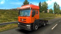 Mod Chenglong Balong 507 for ETS 2