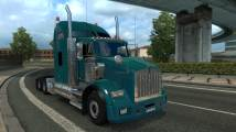 Mod Kenworth T800 for ETS 2