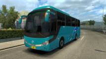 Мод Yutong ZK6888H для ETS 2