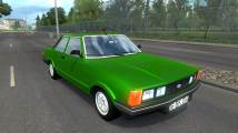 Mod Ford Taunus for ETS 2
