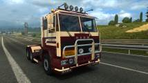 Mod Sisu M-Series for ETS 2