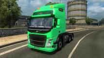 Mod Volvo FM / FMX for ETS 2