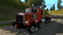 Mod Kenworth C500 for ETS 2