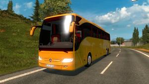 Mod Mercedes-Benz Tourismo for ETS 2