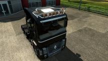 Mod Pak flashing beacons for ETS 2