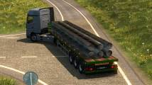 Mod Trailer Pak by Chris45 for ETS 2