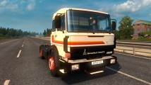 Mod Iveco Magirus 360M for ETS 2