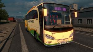 Mod Hino RM2 for ETS 2
