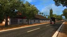 Mod Bangladesh Map for ETS 2