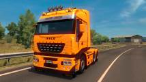 Mod Superior Iveco Stralis for ETS 2