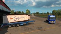 Мод Truckskill Trailer Pack для ETS 2
