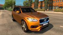 Mod Volvo XC90 for ETS 2
