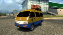 Mod Suzuki Carry for ETS 2