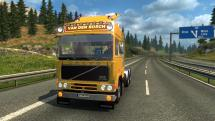 Mod Volvo F10 and F12 for ETS 2