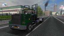 Mod Kenworth W900A for ETS 2