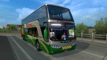 Mod Scania Busscar Panoramico DD 2006 for ETS 2