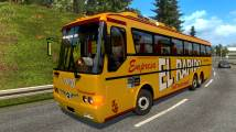 Mod Mercedes-Benz Monobloco O-400 for ETS 2