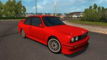 Mod BMW M3 E30 for ETS 2