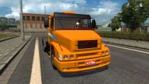 Mod Mercedes-Benz 1634 for ETS 2