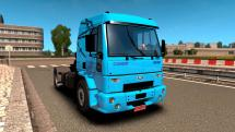 Mod Ford Cargo 1832 for ETS 2