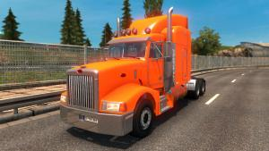 Mod Peterbilt 377 for ETS 2