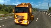 Mod Iveco Stralis AS2 for ETS 2