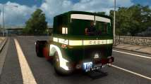 Mod Raba 832, S22 and IFA W50 for ETS 2