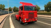 Mod Scania 1 Series for ETS 2