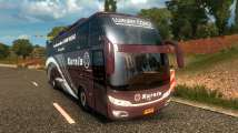 Mod Neoplan Jetliner MT for ETS 2