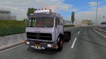 Мод Mercedes-Benz NG1632 для ETS 2