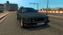 Mod BMW E34 for ETS 2