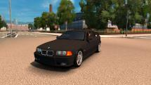 Mod BMW 3-Series E36 for ETS 2