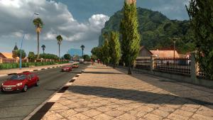 Mod Map of Indonesia by Jaka for ETS 2