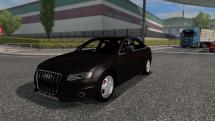 Mod Audi RS4 for ETS 2