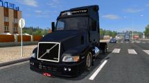 Mod Volvo NH12 for ETS 2