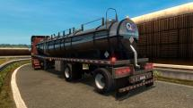 Mod Pak tanks from ATS for ETS 2