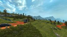 Mod Dangerous routes for ETS 2