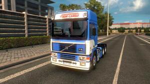 Volvo | Страница 2 | Моды для Euro Truck Simulator 2